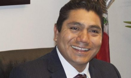Designan a Jorge Luis Preciado presidente de la Comisión  de Régimen, Reglamento y Prácticas Parlamentarias