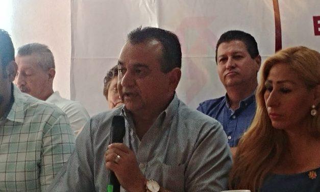Felipe Cruz, esperar no encontrarse con sorpresas de falta de pago al asumir responsabilidades