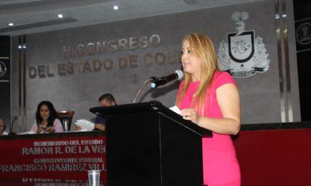 Reconoce el PRI en el Congreso local, el desequilibrio que existe en el hombre y la mujer en materia política
