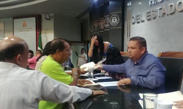 """El próximo martes se reunirá Audelino Flores con diputados, insistirá en que sea sancionado """"Lupillo"""" García"""