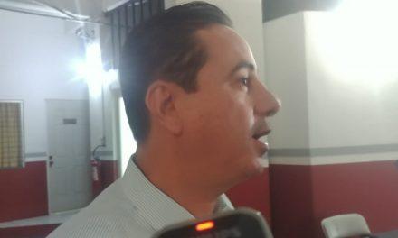 Hasta 40% menos están ganando administrativos  en el Congreso, dice Miguel Ángel Sánchez