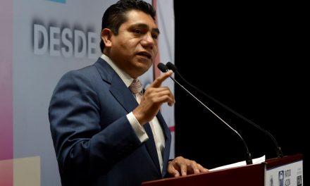 SEXTING Y GROOMING DEBEN SER REGULADOS EN MÉXICO: JORGE LUIS PRECIADO