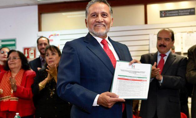 EN RIESGO EL ESTADO DE DERECHO,  ADVIERTE ZAMORA JIMÉNEZ