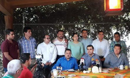 Marko Cortés estará en Colima el próximo martes: Riult Rivera