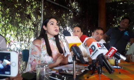 Los colimenses que utilicen la caseta de peaje de Cuyutlán, solo pagarán 45 pesos: Indira Vizcaíno