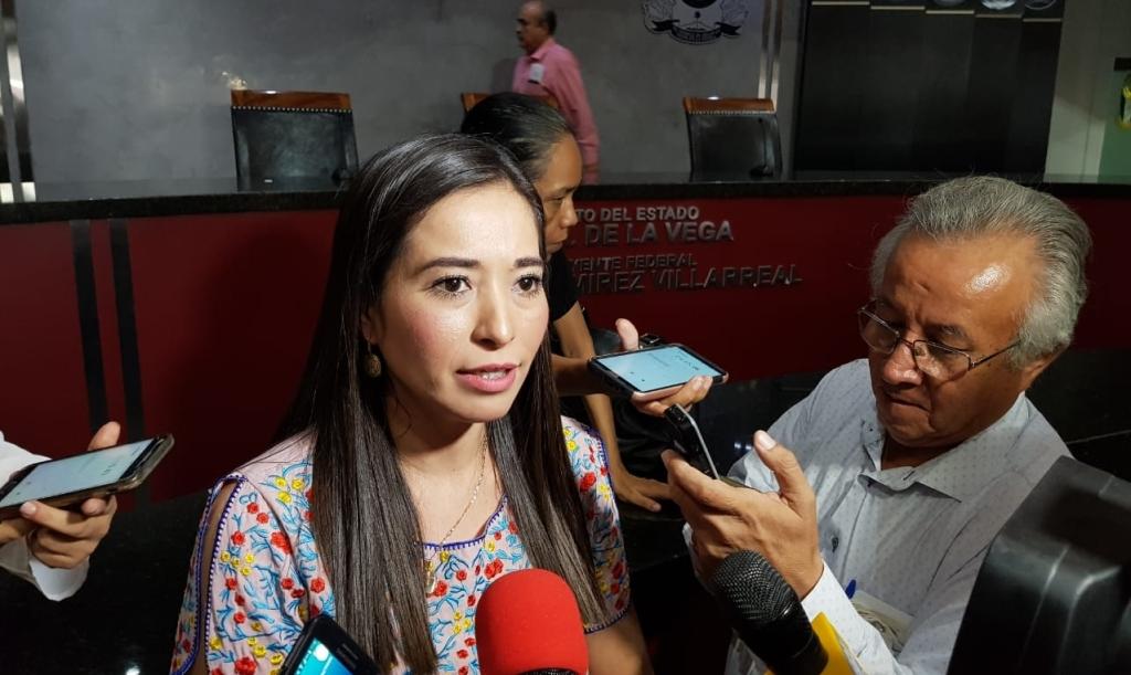 La labor de OSAFIG, en los procesos de entrega-recepción, es de acompañamiento: Indira García
