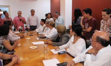 Arrastra STJE un déficit presupuestario para su operación: Bernardo Salazar