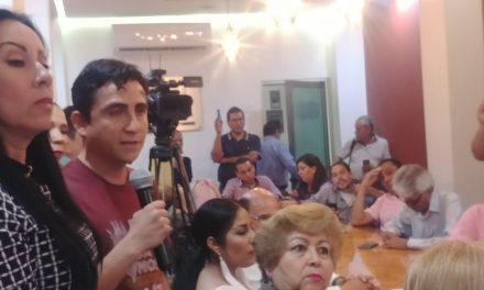Condiciona Vladimir Parra  a que para aprobar mayor Presupuesto al Poder Judicial, magistrados se bajen salarios