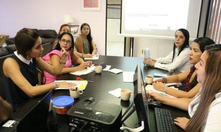 El Poder Judicial e ICM trabajan en armonización  para garantizar los derechos de mujeres