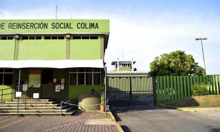Encuentran a una pareja sin  vida en el Cereso de Colima