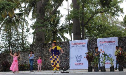 Inicia DIF Municipal Colima actividades vespertinas de su programa Aliad@s