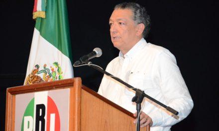 La mejor manera de ayudar, es señalar lo que está mal: Rogelio Rueda