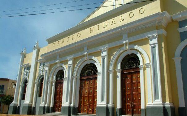 Este viernes se presenta Troker en el Teatro Hidalgo