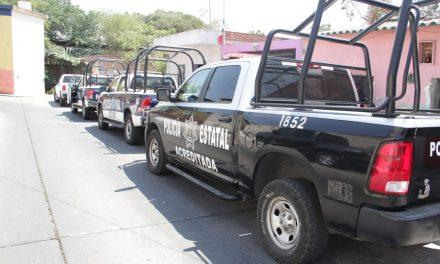 Detienen a 13 sujetos por posesión de droga: SSP