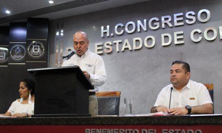 RECRIMINAN DIPUTADOS A OCHOA GONZÁLEZ  LOS MÁS DE 600 HOMICIDIOS EN ESTE AÑO