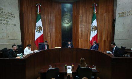 Lo confirma la Sala Superior del TEPJF: Nueva Alianza se queda sin registro como partido