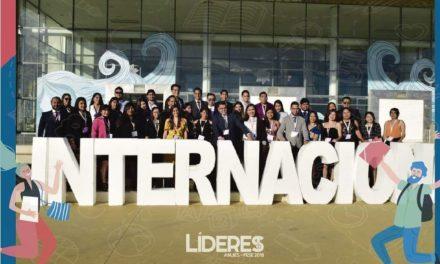 Participa alumno de la U de C en  Conferencia Internacional ANUIES