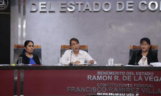 Colima será ejemplo nacional de un  servicio público íntegro y ético