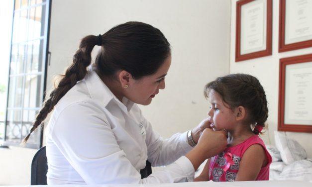 Impulsa DIF Coquimatlán nutrición saludable a niños en situación vulnerable