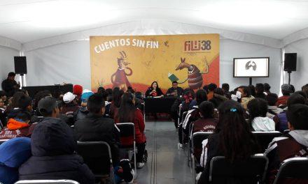 Presentan libro sobre Griselda Álvarez  enfocado para para público infantil