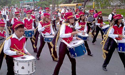 Se realizará Ceremonia y Desfile por 108  aniversario de la Revolución Mexicana