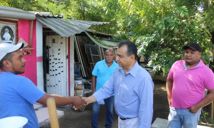 Listo el operativo para Día de Muertos en Villa de Álvarez: Felipe Cruz