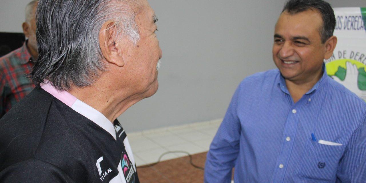 El 9 de diciembre será el primer informe de labores de alcalde V. de Álvarez