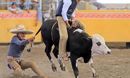 Lanza patronato de los festejos charro-taurinos convocatoria para tablados de La Petatera