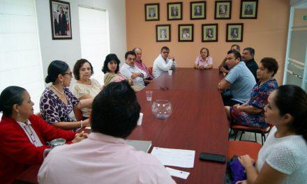 En asamblea general, presentan al nuevo Consejo Directivo  de la Junta de Asistencia Privada
