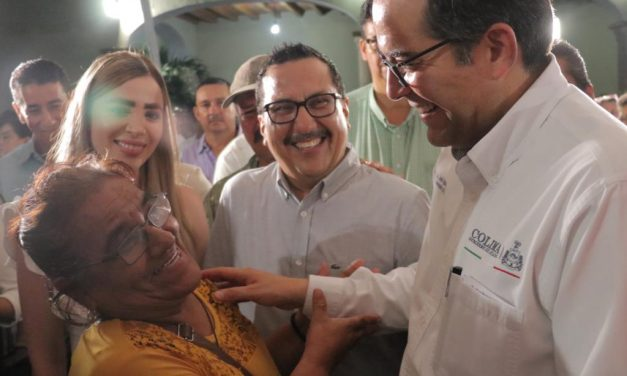 Más obras y resultados para Coquimatlán: Gobernador