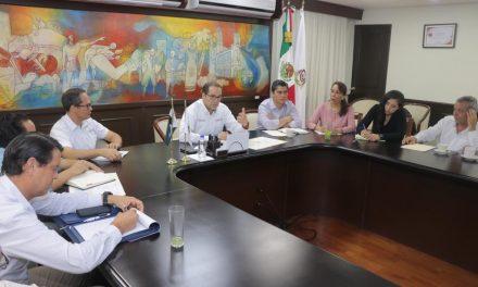 Se prepara gobierno de Ignacio  Peralta para cerrar bien el año