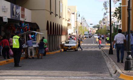 Listo operativo vial para el inicio del docenario de la Virgen de Guadalupe