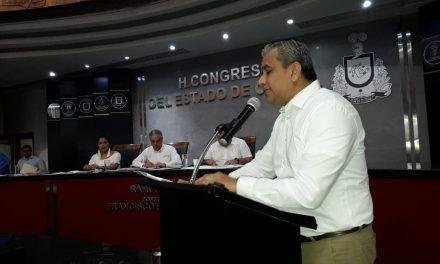 Durante los últimos 15 años no hemos avanzado en la educación en Colima: Francisco Rodríguez