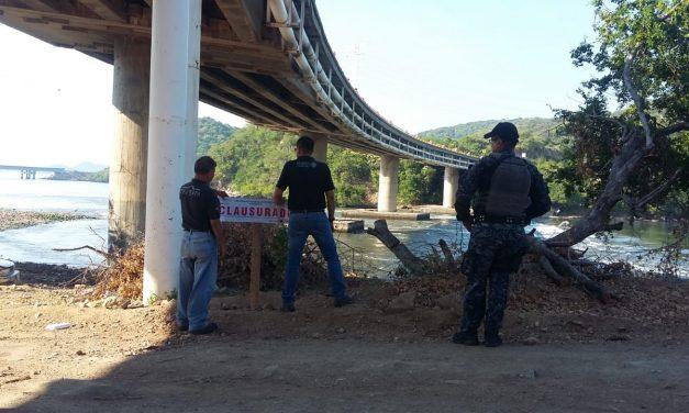 Pescadores y concesionaria, acuerdan continuar obras del Puente Tepalcates
