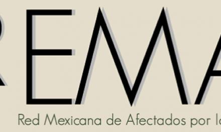 MORENA adereza la Ley Minera, afirma la Red Mexicana de Afectad@s por la Minería