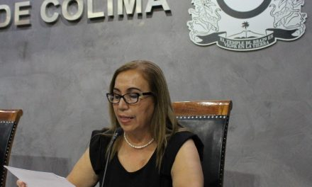 OLIVERA PROPONE QUE DIPUTADOS ÚNICOS  TENGAN VOTO EN LA COMISIÓN DE GOBIERNO