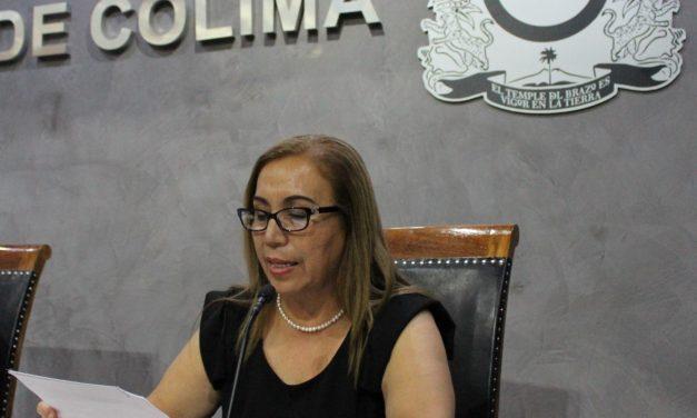 Que las autoridades se pongan las pilas para esclarecer asesinatos y las desapariciones de mujeres: Olivera