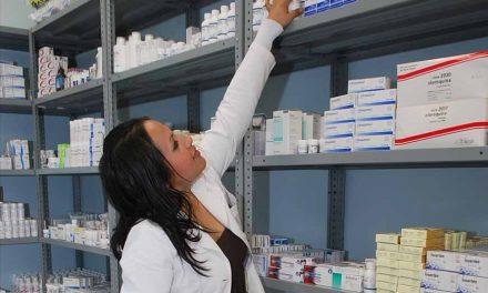 Culpa Gobierno del Estado al proveedor por el desabasto de medicamentos en el Hospital Regional