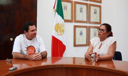 Ayuntamiento de Colima, cuenta con Unidad de Transparencia y portal disponible para la ciudadanía.