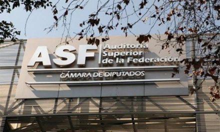 La ASF presentó 53 denuncias en contra de ex gobernadores estatales en la PGR; dos son contra MAM