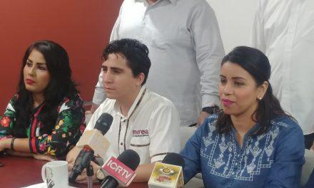 Habrá reestructuración de la Comisiones Legislativas: Jazmín García
