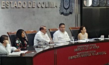 En materia de Salud, Colima aún enfrenta problemas  y deficiencias, reconoce Secretario del ramo