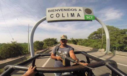 El gobierno estadunidense recomienda no visitar  Sinaloa, Tamaulipas, Colima, entre otras entidades