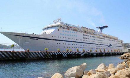 Nueva ruta de crucero, tocará el puerto de Manzanillo