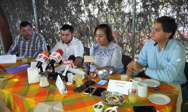 Firman acuerdo intermunicipal por la defensa de las mujeres a una vida digna sin violencia