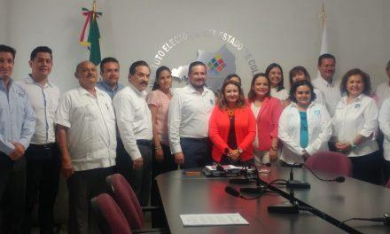 IEE resolverá este martes la  solicitud de registro del Partido Nueva Alianza Colima