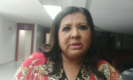 No descarta Rosalva Farías regresarse a PANAL, si el IEEC le otorga el registro estatal