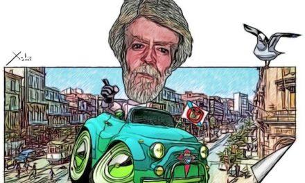 Xulio Formoso: un artista polifacético, de 69 años, ha fallecido de un infarto en Madrid