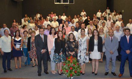 IEE Colima asumió con responsabilidad los retos del Proceso Electoral: Nirvana Rosales