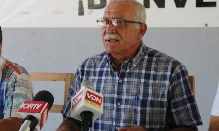 Rompen relaciones Productores Unidos por Colima y la CIOAC, anuncia Arnoldo Vizcaíno